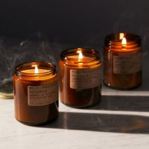 Candles + Home Fragrance